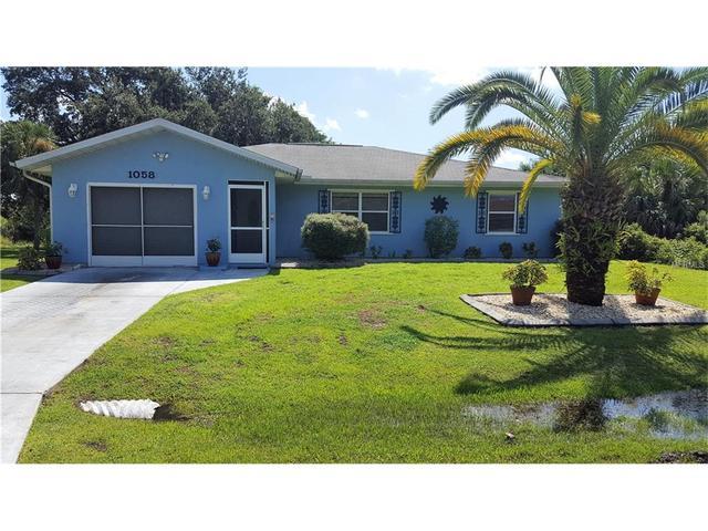 1058 Guild St, Port Charlotte, FL 33952