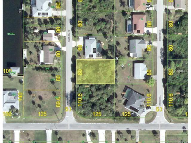 18191 Burkholder Cir, Port Charlotte, FL 33948
