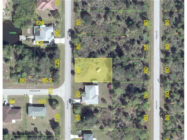 4066 Joseph St, Port Charlotte, FL 33948