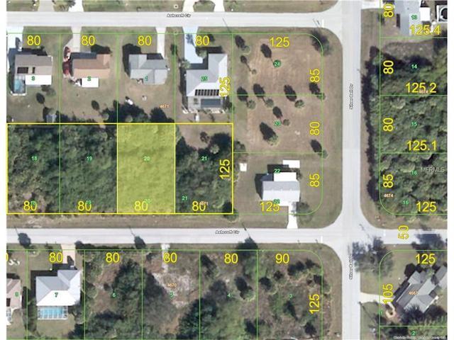 18715 Ashcroft Cir, Port Charlotte, FL 33948