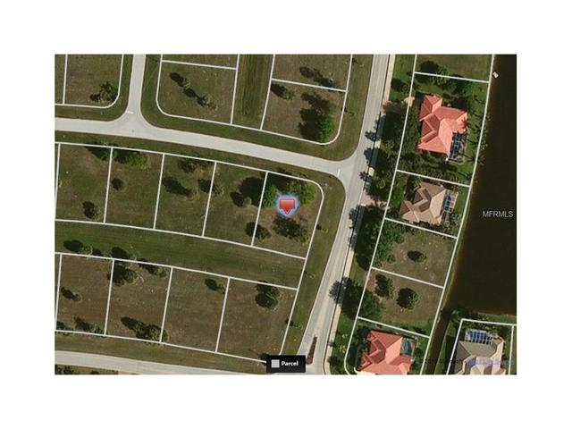 24301 Mapp Ln, Punta Gorda, FL 33955