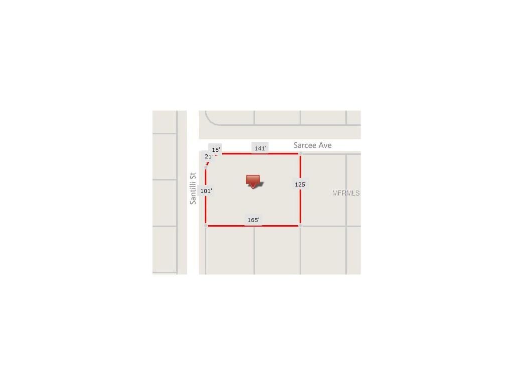 3334 Santilli Street, Port Charlotte, FL 33948