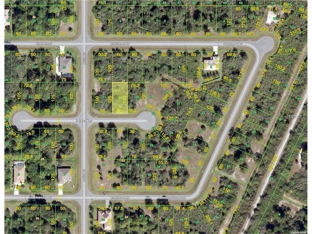 114 Delway Way, Rotonda West, FL 33947