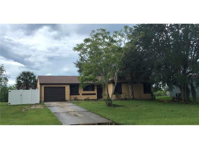 18595 Ohara Dr, Port Charlotte, FL 33948