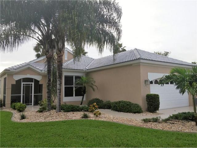 26401 Seminole Lakes Blvd, Punta Gorda, FL 33955