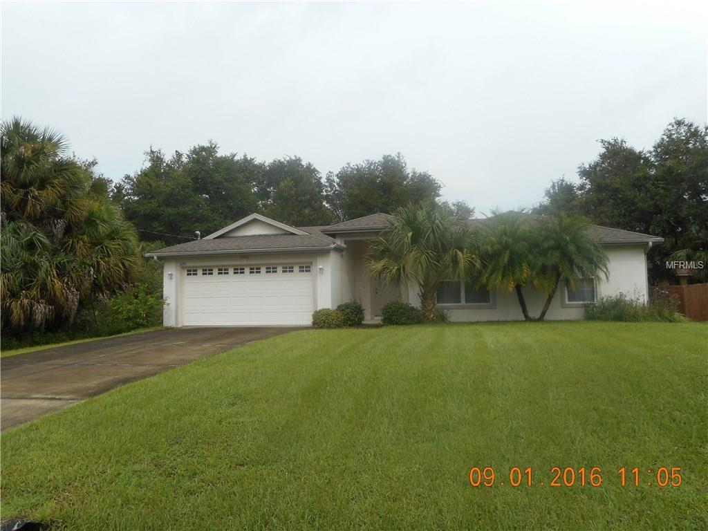 4193 Heaton Ter, North Port, FL 34286