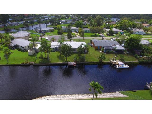 6480 Angle Pl, North Port, FL 34287