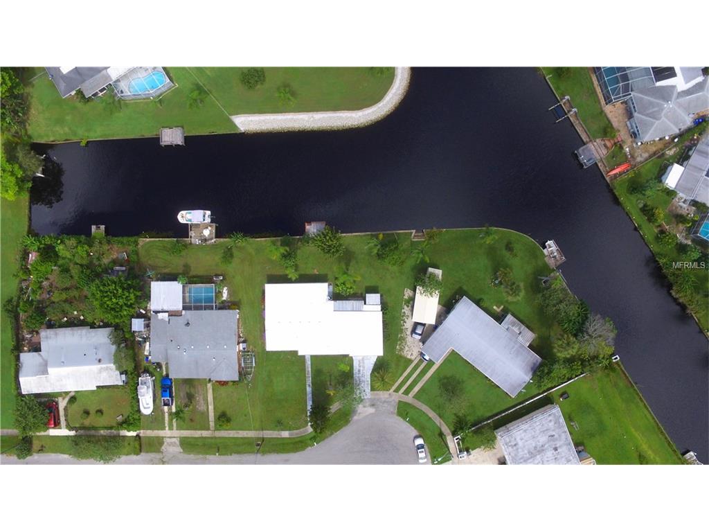 6480 Angle Place, North Port, FL 34287