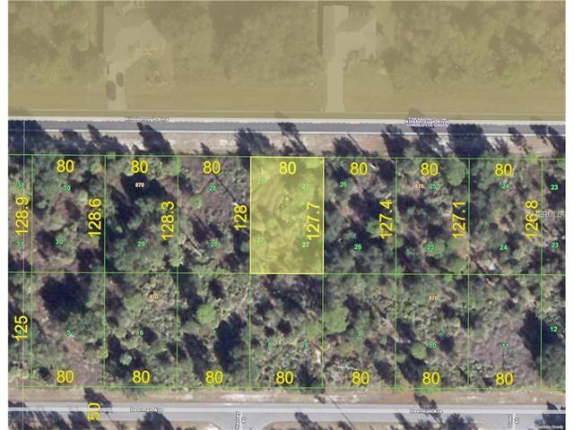 21027 Hillsborough Blvd, Port Charlotte, FL 33954
