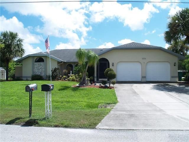 4254 Albacore Cir, Port Charlotte, FL 33948