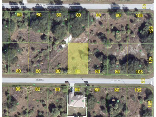 19084 Sheriff Ave, Port Charlotte, FL 33954