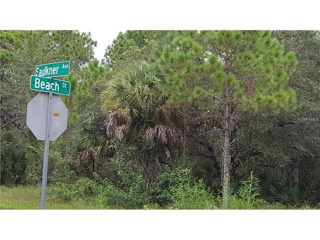 1081 Beach St, Port Charlotte, FL 33953