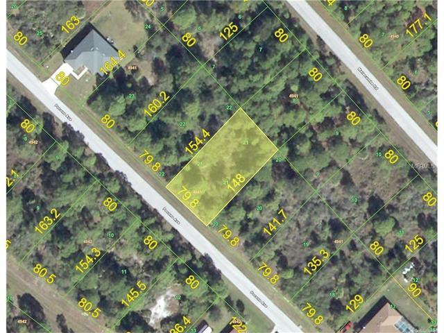 14376 Pocono Ave, Port Charlotte, FL 33981