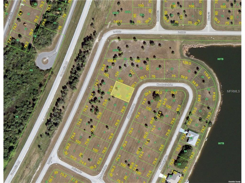 11 Meadowlark Lane, Placida, FL 33946