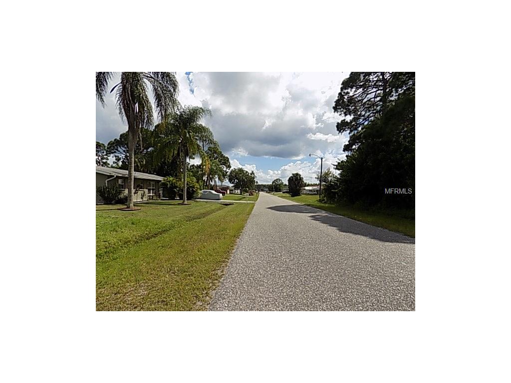 Granada Boulevard, North Port, FL 34287