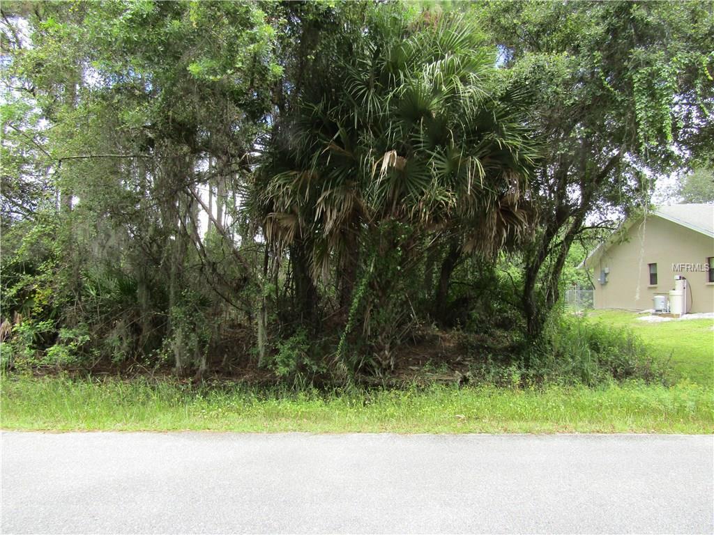 18344 Poston Avenue, Port Charlotte, FL 33948