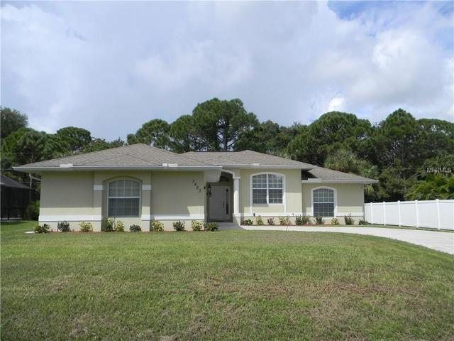 3463 Ogden St, Port Charlotte, FL 33948