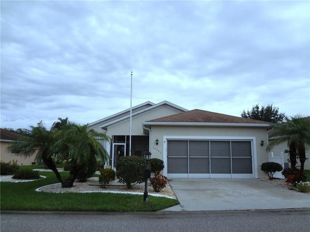 24383 Buckingham Way, Port Charlotte, FL 33980