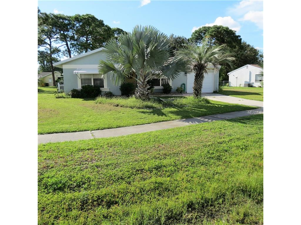 3295 Pan American Boulevard, North Port, FL 34287