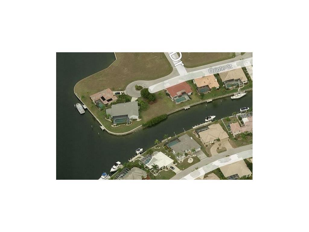 1531 Oriole Court, Punta Gorda, FL 33950