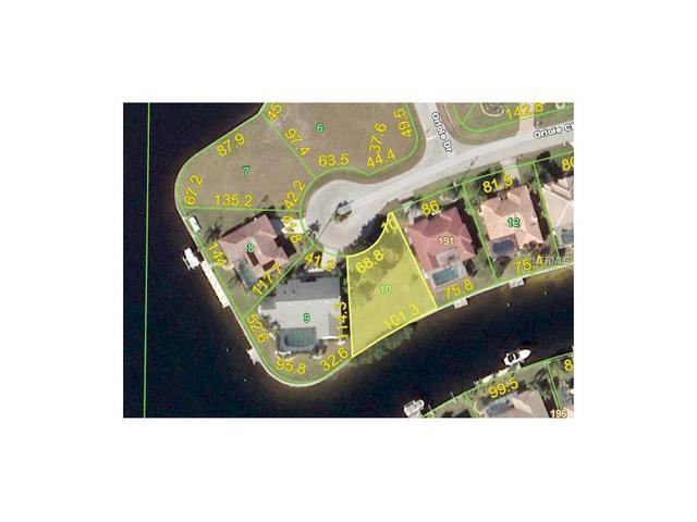1531 Oriole Ct, Punta Gorda, FL 33950