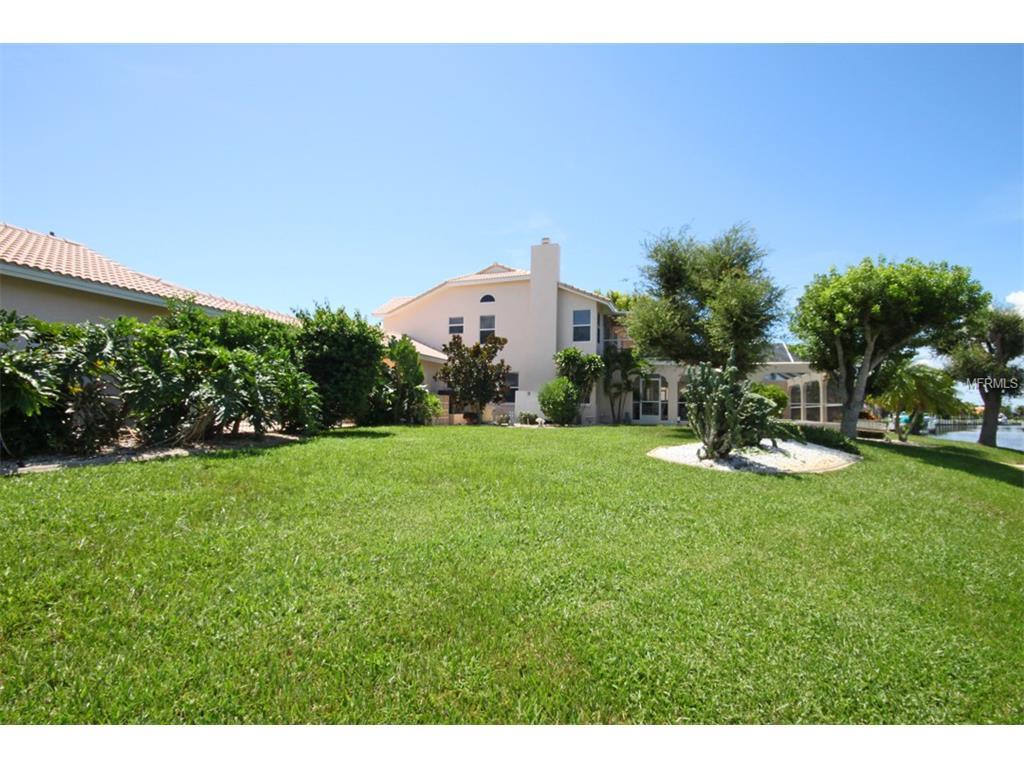 260 Freeport Court, Punta Gorda, FL 33950
