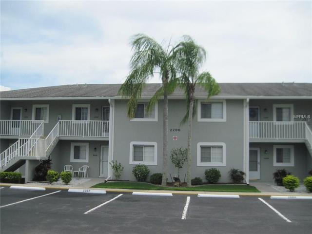 3310 Loveland Blvd #2202, Port Charlotte, FL 33980