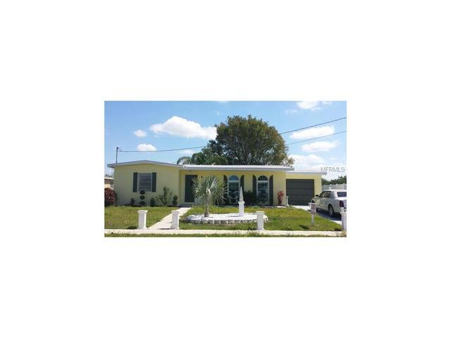 4102 Gardner Dr, Port Charlotte, FL 33952
