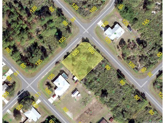 4525 Sines Ln, Port Charlotte, FL 33981