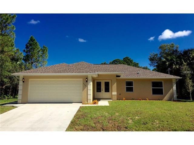 3695 Inagua Ave, North Port, FL 34286