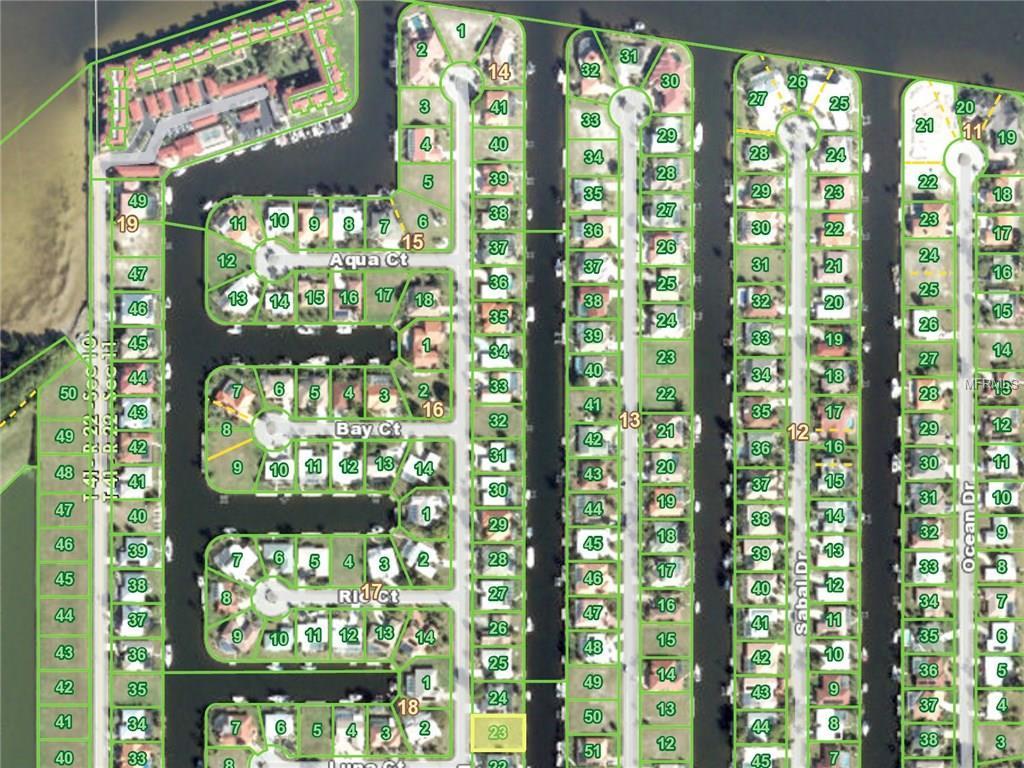 76 Hibiscus Drive, Punta Gorda, FL 33950