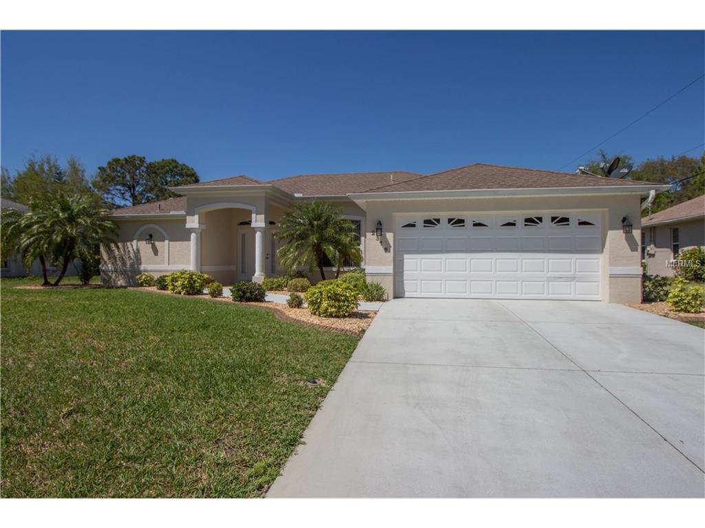 2319 Vedado Street, North Port, FL 34286