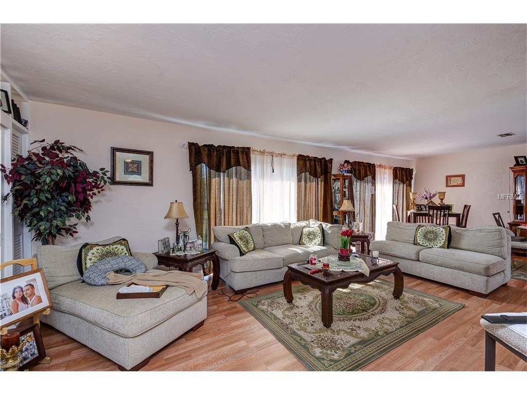 21115 Glendale Avenue, Port Charlotte, FL 33952