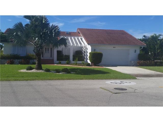 2611 Ryan Blvd, Punta Gorda, FL 33950