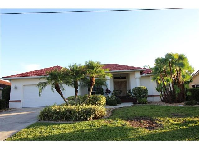 2719 Saint Thomas Dr, Punta Gorda, FL 33950