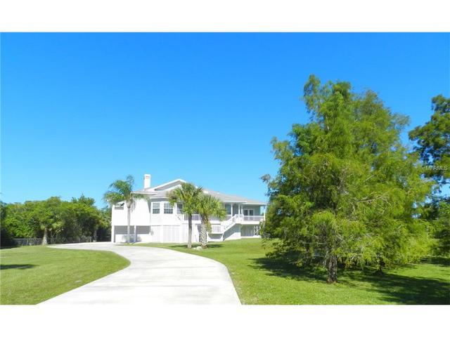 5750 Riverside Dr, Punta Gorda, FL 33982