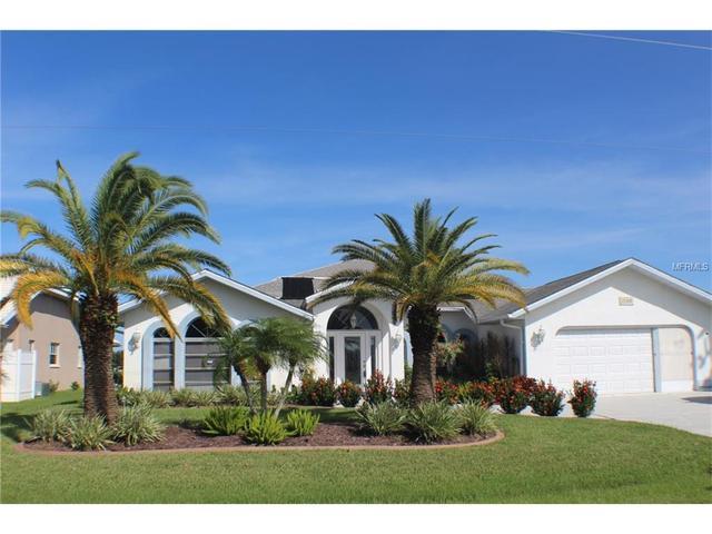 1399 Blue Lake Cir, Port Charlotte, FL 33983