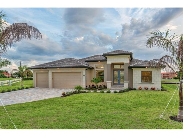 17374 Bayharbor Cir, Port Charlotte, FL 33948