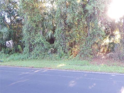 Lopinto Street, North Port, FL 34287