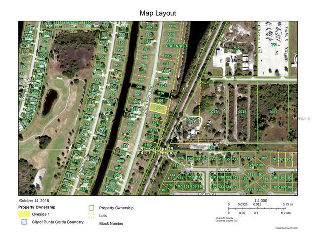 925 Boundary Blvd, Rotonda West, FL 33947