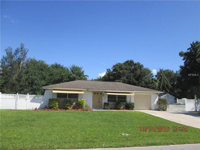 3086 Rock Creek Dr, Port Charlotte, FL 33948