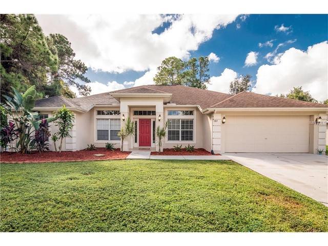 1787 Latarche Ave, North Port, FL 34288