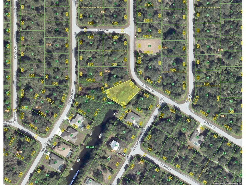 3155 Eldorado Lane, Port Charlotte, FL 33948