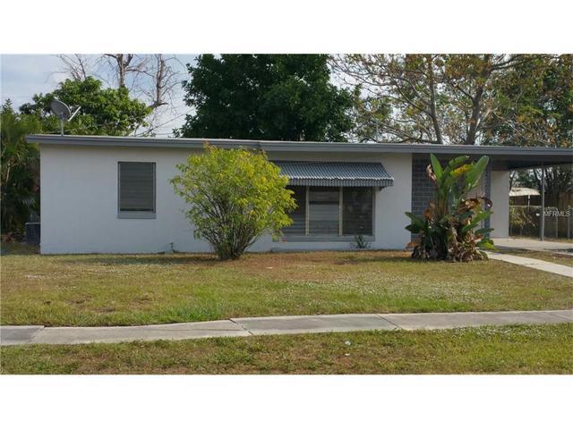 241 Dalton Blvd, Port Charlotte, FL 33952