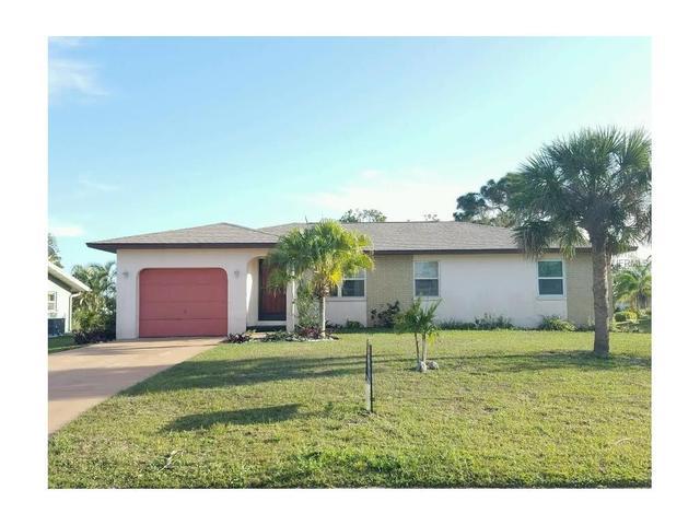 204 Caddy Rd, Rotonda West, FL 33947