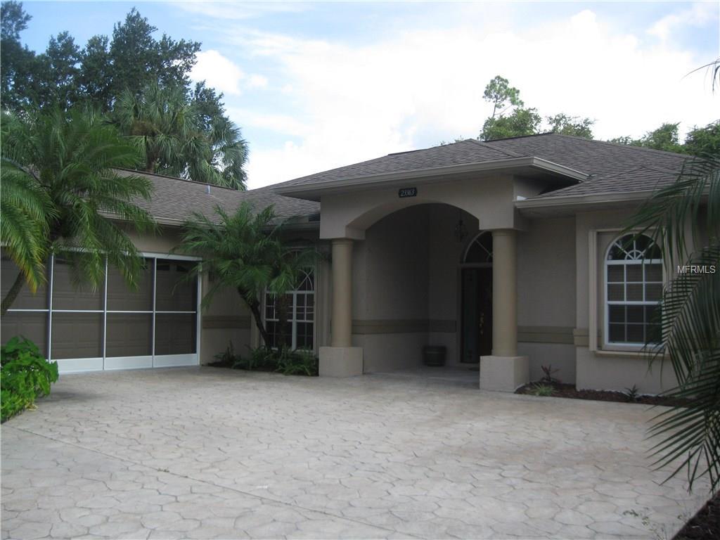 23363 Moorhead Avenue, Port Charlotte, FL 33954