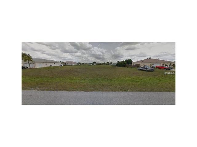 225 NW 23rd Ave, Cape Coral, FL 33993