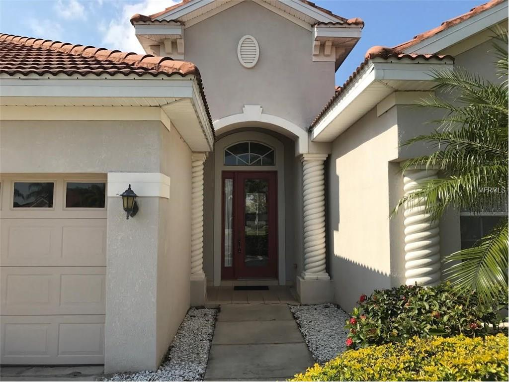 1281 Night Wind Terrace, North Port, FL 34291