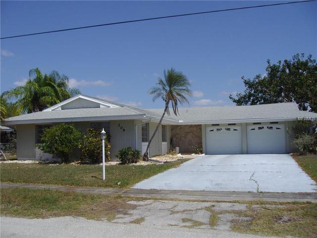 209 Beeney Rd SE, Port Charlotte, FL 33952