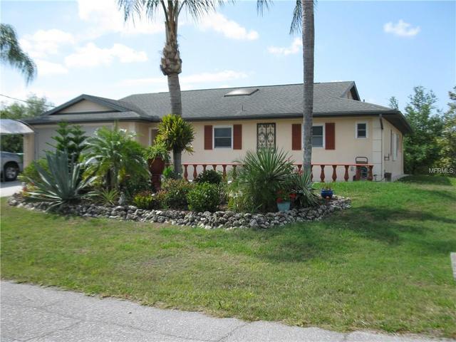 1091 Cheshire St, Port Charlotte, FL 33953